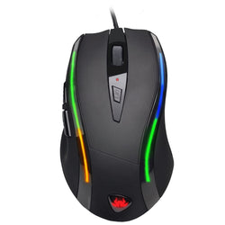 Sumvision Kata LED Wired Programmable Gaming Mouse