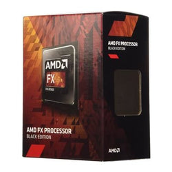 AMD FX-6300 Black Edition Retail CPU Processor (AM3+/Hex Core/3.50GHz/14MB/95W) - FD6300WMHKBOX