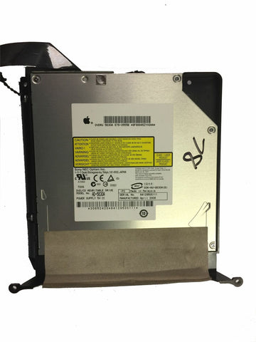 "iMac 20"" A1224 2007/2008 AD-5630A PATA IDE CD/DVD Writer Optical Drive 678-0555A"