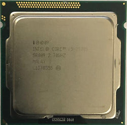 Intel i5-2500S 2.7gHz SR009 Processor iMac CPU 2011 A1312/A1311 LGA1155 H2