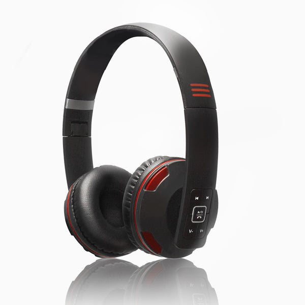 PSYC Wave X1 Bluetooth wireless stereo headphone builtin Mic