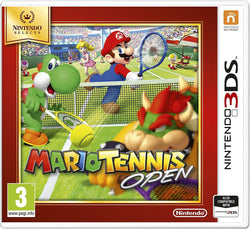 Nintendo Selects: Mario Tennis Video Game for Nintendo 3DS