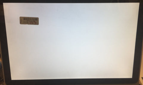 "Apple Mac 20"" iMac 2008 LCD Screen LM201WE3 (TL)(F5) LG Philips 661-4983 Refurbi"