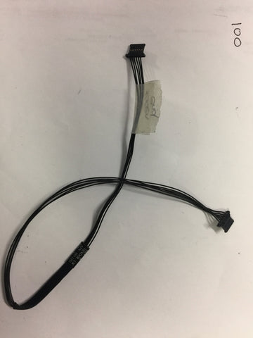"Apple Mac A1311 iMac 21.5"" LVDS LED/LCD Display Port Screen Power Cable 593-1351"