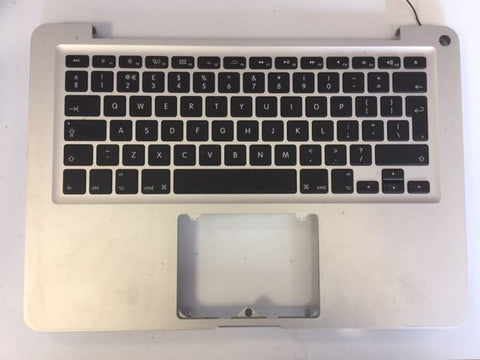 "Apple MacBook A1278 13"" UK B661-5871 613-0895-C Layout Keyboard Palmrest Assembl"