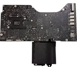 "Apple 21.5"" A1418 iMac Logic Board 820-3302-A Non-Fusion Late 2012/2013 (i5/i7 compatible NOT included)"