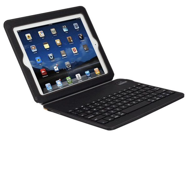 Sumvision Pisces Bluetooth Keyboard/Casing for IPad 9.7""