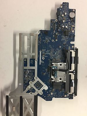 "Apple iMac 24"" A1225 Logic Board 2008 2.8Ghz 630-9183 820-2301-A Motherboard"