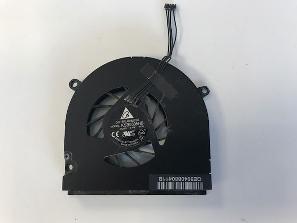 "Apple Macbook 13"" A1278 2008/2009 Processor CPU Cooling Fan KB0505HB-8F36"