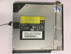 "Apple iMac A1311 A1312 DVDRW CDR/DVD Optical Drive 27"" 21.5"" 678-0587D AD-5680H SATA"