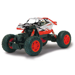 Jamara R/C 4WD Hillriser Crawler 1:18 Orange Remote Controlled Buggy Toy Car JAM-410054
