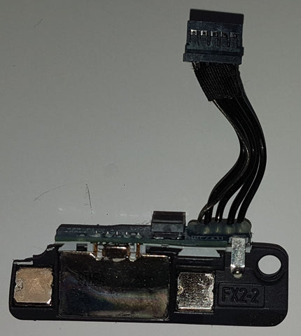 Apple MacBook Air A1237 13in A1304 DC Power Socket Port Board 820-2160-A 2008