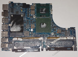 Apple Macbook A1181 2006 Logic Board 2.16Ghz 820-1889-A 661-4483 FAULTY SPARES