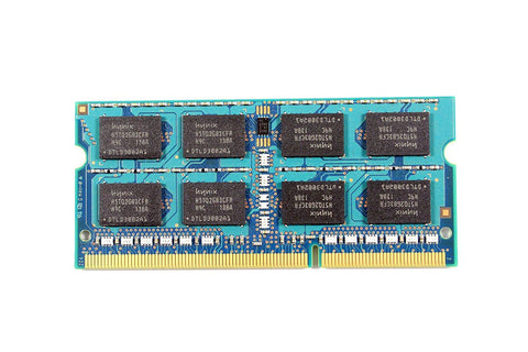 Apple 4GB HYNIX Memory PC3-10600S HMT351S6CFR8C-H9 1333mhz iMac A1311/A1312 2010/2011 SoDimm RAM  (Refurbished)