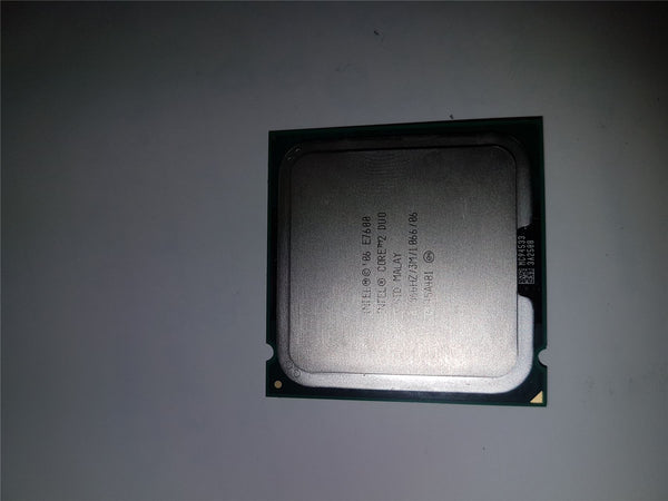 Apple Intel E7600 3.06ghz Core2Duo SLGTD Processor LGA775 iMac A1311 CPU
