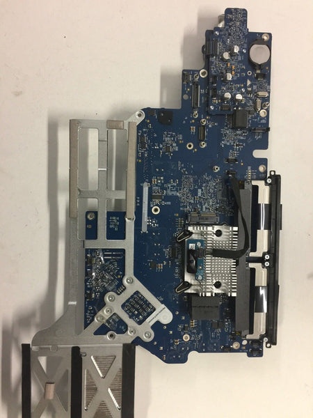 "Apple iMac 24"" A1225 Logic Board 2008 Intel 3.06Ghz CPU 630-9215 820-2301-A"