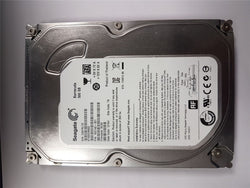 "Seagate Apple 3.5"" iMac Internal 500GB Hard Disk Drive ST500DM002 18D142-501"