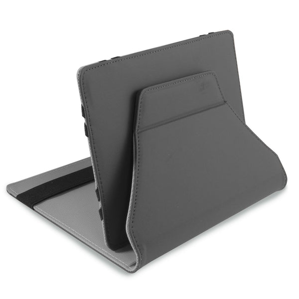 "LEO 7"" Universal Grey Outer/Grey Inter Tablet Cover"