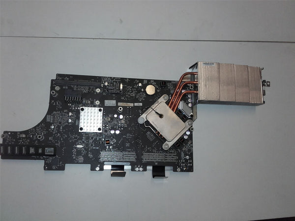 "Apple iMac 27"" A1312 Logic Board NO CPU 661-5547 820-2901-A Mid 2010"
