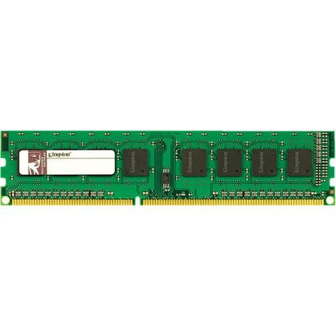 Kingston Memory Apple Certified Mac Pro Tower 1GB Module 1024MB PC DDR3 1333mHz