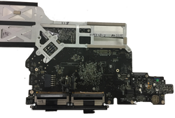 "Apple 24"" A1225 iMac Early 2009 Logic Board 820-2491-A Motherboard + 2.93gHz CPU"