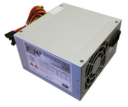Sumvision Power X3 500 Watt ATX PC Computer Gaming Internal Power Supply Unit (500w) PSU