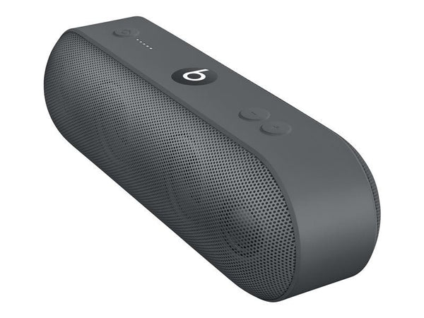 Beats Pill+ Neighbourhood Collection Asphalt Grey Apple Bluetooth Wireless Speaker MQ312B/A for iPhone/iPad/MP3/Tablet/Laptop Devices