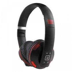 Psyc Wave X1 Bluetooth On-Ear Headphone with Built-In Microphone