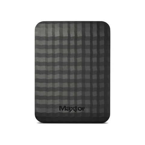 "MAXTOR M3 EXTERNAL 2.5"" PORTABLE HARD DRIVE - Playstation PS4/Xbox One XB1 Additional Game Storage Disk"