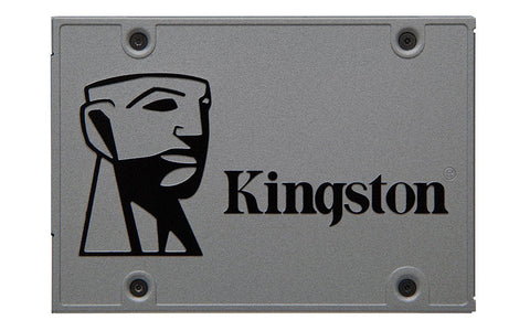 "Kingston UV500 480GB 2.5"" Internal SSD Solid State Drive SUV500/480G MacBook Laptop SUV500/480G"