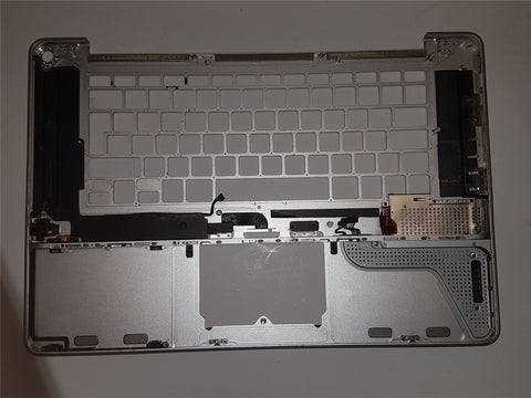 "Apple MacBook Pro A1286 15"" UK B661-4948 Palmrest Assembly Top Case Keyboard ref"