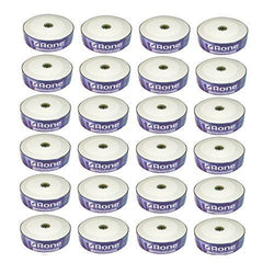 Aone White Face Inkjet Printable CDR CD-R Blank Discs 52x Music Data BOX of 600  (25pcs/tub) [24 Spindles]