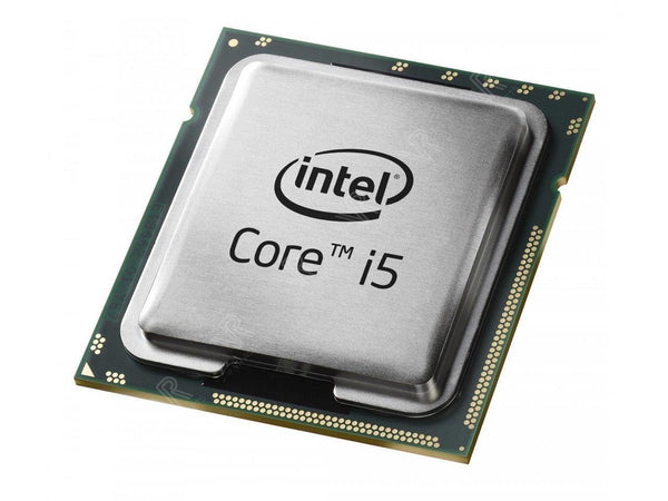 Intel Quad-Core i5-760 2.8gHz SLBRP Processor Socket H LGA1156 iMac CPU Mid-2010