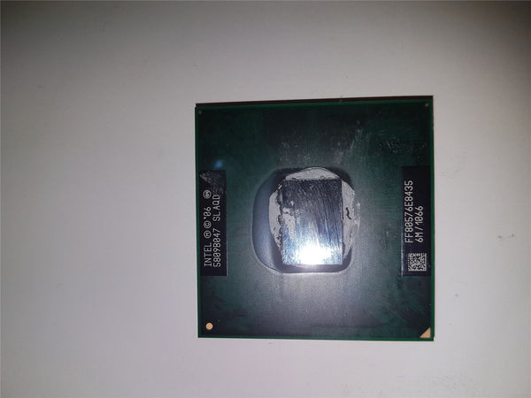 Apple Intel E8345 Core2Duo SLAQD Processor LGA478 iMac 1066FSB CPU 3.06ghz