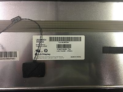 "Apple Mac 27"" iMac A1312 2009 LCD Screen Grade B LM270WQ1 (SD)(A2) 661-5527"