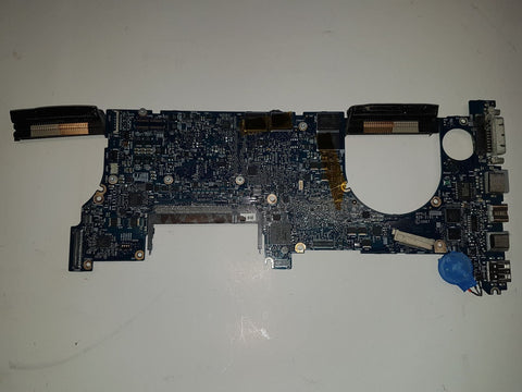 Apple Macbook Pro A1226 2007 Logic Board C2D 2.2Ghz 820-2101-A FAULTY SPARES