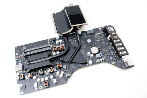 "Apple 21.5"" A1418 iMac Logic Board 820-3482-A Late 2013 with i5 2.9ghz 661-7503"