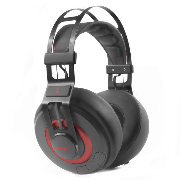 PSYC Wave ZX Deep Bass Audio headphone