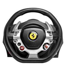 New Thrustmaster TX Ferrari F458 Italia Edition Racing Wheel for Xbox One