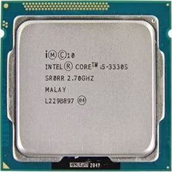 iMac i5-3330S 2.7ghz Intel Processor CPU SR0RR H2 LGA1155 iMac A1418 Late 2012