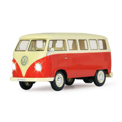 Jamara R/C VW Volkswagen Classic Bus VW T1 1:16 Red