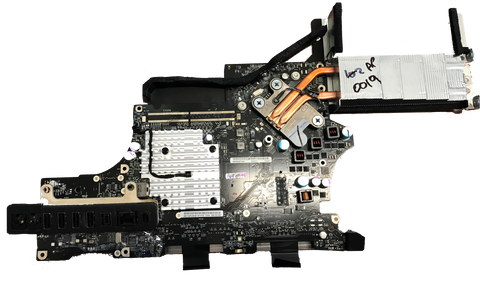 "Apple iMac 20"" A1224 2009 639-0013 Intel 2.66gHz Logic Board 820-2347-A 661-5136"