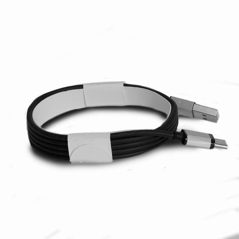 USB Type C to USB 2.0 Charging Cable Black 1M USB-C New Samsung Charge/Sync Wire