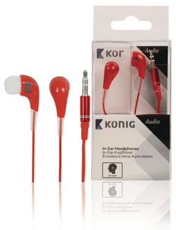 Konig Electronic CSHPIER100 Headphone