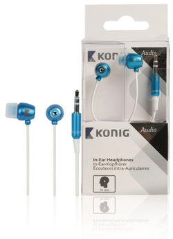 Konig Electronic CSHPIER200 Headphone