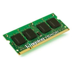 Kingston 8GB, DDR3, 1600MHz (PC3-12800), CL11, SODIMM Memory, Single Rank
