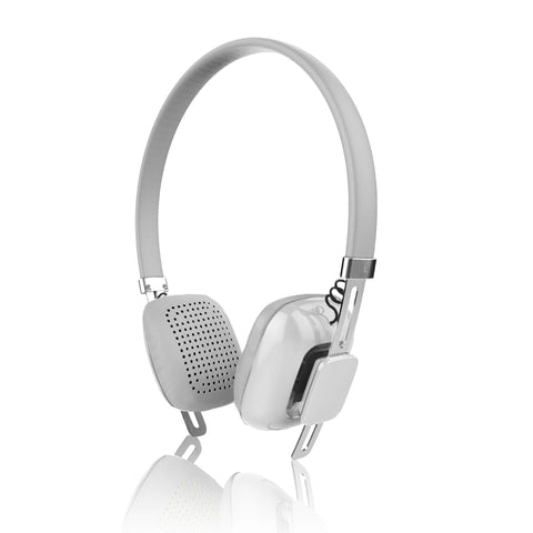 PSYC Orchid Headphone White