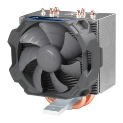 Arctic Freezer 12 CO Compact Semi Passive Heatsink & Fan for Continuous Operation, Intel & AM4 Sockets, Dual Ball Bearing, 6 Year Warranty