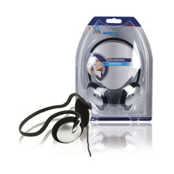 HQ HP122NB Neckband Headphones