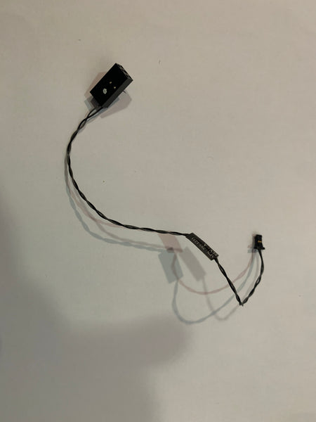 "Apple iMac A1312 27"" Late 2009 Mid 2010 Hitachi HDD Hard Drive Temp Sensor Cable 593-1233"